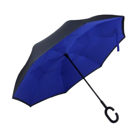 """Reversibler Regenschirm """"Reverse"""""""