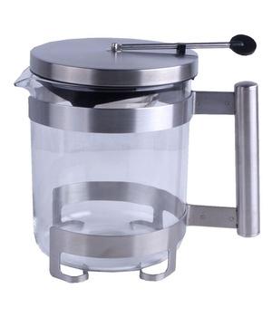 "Teekanne ""Bellamont"" Inhalt ca. 1000 ml,  Höhe ca. 150 mm"