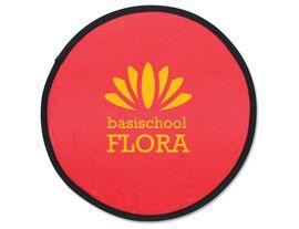 Frisbee aus Nylon, Farbe